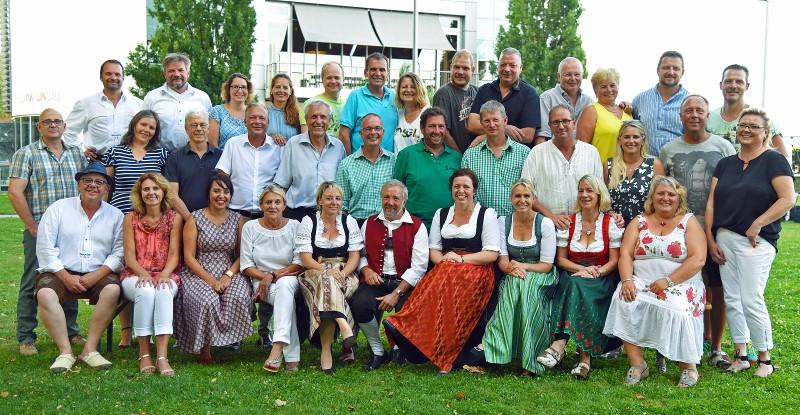 Oktoberfest Lindau